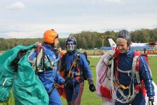 11 интересных фактов о парашютном спорте