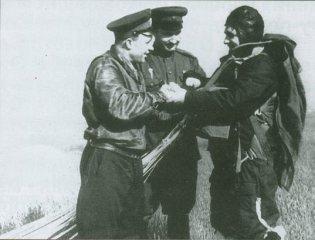 8 Страницы истории Покровск-Энгельс