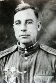 Гришин Михаил Андреевич