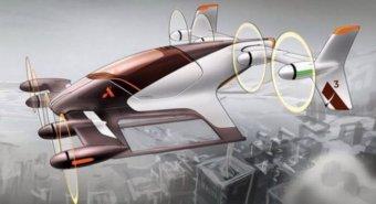 комплекте к аэромобилю водители хотят получить парашют
