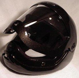 Parasport Italia - Закрытый шлем для парашютного спорта Z1 HP Full