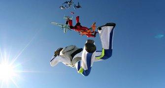 Прыжки с парашютом: противопоказания, советы новичкам