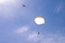 Прыжки с парашютом в Москве и Подмосковье. Авиационно-технический