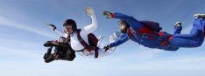 Прыжок с парашютом в Москве цены – прыжки с парашютом в