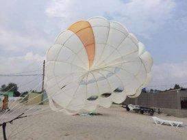 Продам водный буксируемый парашют!: 12 500 грн. - Оборудование