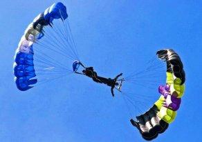 Разновидности парашютного спорта | Аэроклуб Кофранс САРЛ