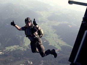 Самостоятельный прыжок с парашютом в Красноярске