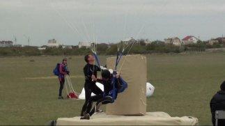 Сборная команда Вооруженных Сил России по парашютному спорту