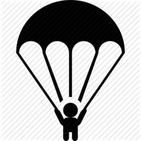 Спорт в твоем дворе. Правила парашютного спорта